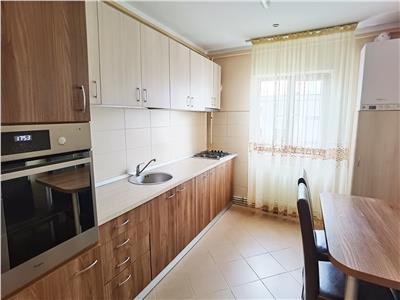 Apartament nou cu 2 camere situat Intre Lacuri