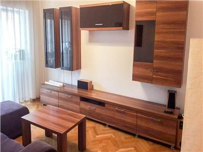 Apartament modern 3 camere, 2 Balcoane si GARAJ, cartier Gheorgheni