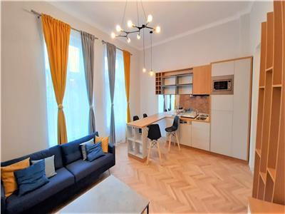 Apartament de LUX cu 2 camere si parcare, Platinia Shopping Center