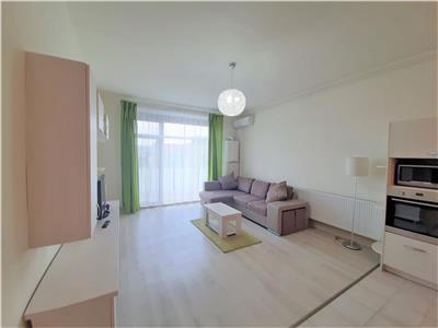 Apartament Modern cu o camera, zona Marasti cu Balcon