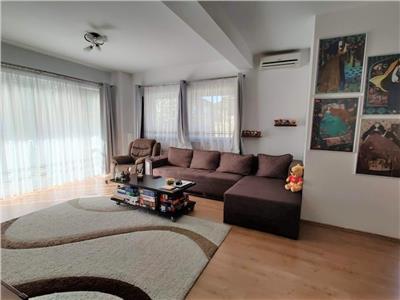 Apartament cu 2 camere si Terasa de 20 mp in Buna Ziua!