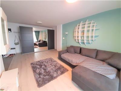 Apartament LUX 2 camere si PARCARE, cartier Central