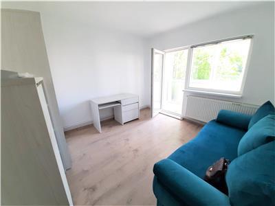 Apartament 3 camere TOTUL NOU, 2 BAI, Manastur