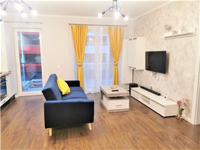Apartament LUX cu 2 camere si Parcare Subterana in Junior!