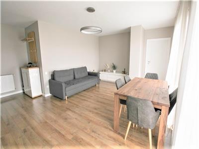 Apartament modern cu 3 camere, balcon si parcare, zona OMV