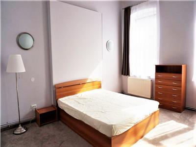 Apartament cu 2 dormitoare + living in Centrul Clujului