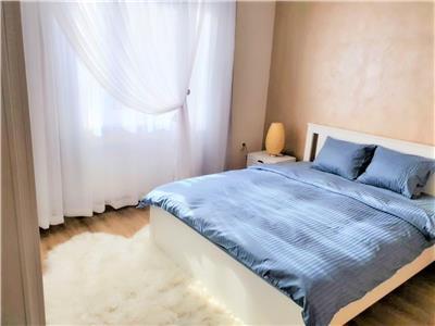 Apartament Modern cu 2 camere si PARCARE situat CENTRAL, PET FRIENDLY