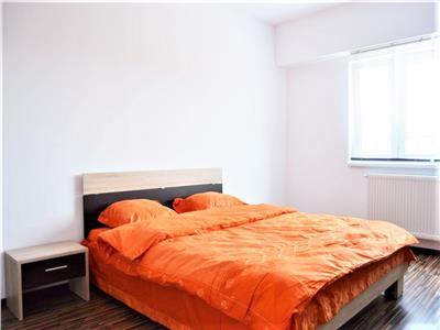 Apartament cu 2 dormitoare luminos modern pe Bvd. Titulescu
