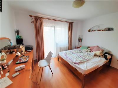 Apartament 3 camere 2 bai, mobilat modern, Manastur