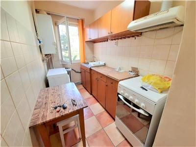 Apartament 3 dormitoare + living, BALCON, Grigorescu - Fantanele