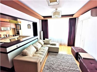 3 camere in bloc NOU cu Parcare, Pet Friendly, Calea Turzii - Zorilor
