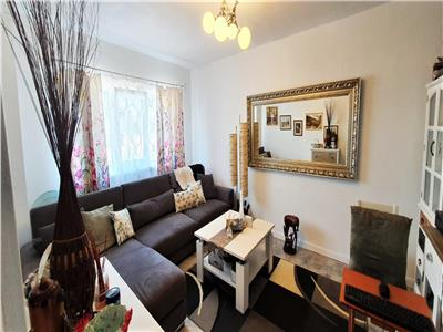 Apartament 2 camere, cartier Marasti, mobilat Modern