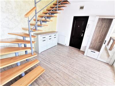 Apartament MODERN cu 3 camere semidecomandate, 2 bai, cartier Zorilor