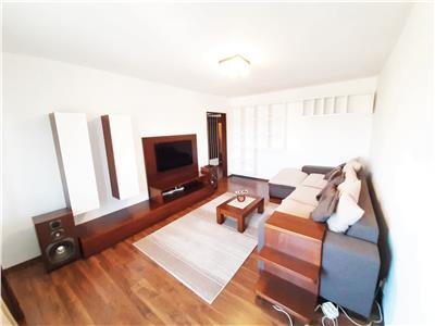 Apartament 2 camere, 2 Balcoane, Cartier Intre Lacuri