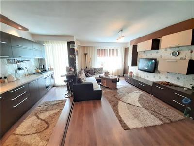 Apartament 4 camere,LUX , 110mp in Manastur