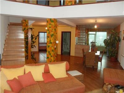 Apartament pe 2 nivele,4 camere, Balcon si Parcare, Cartier Gheorgheni