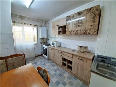 Apartament cu 3 camere Decomandate si Parcare, zona Manastur