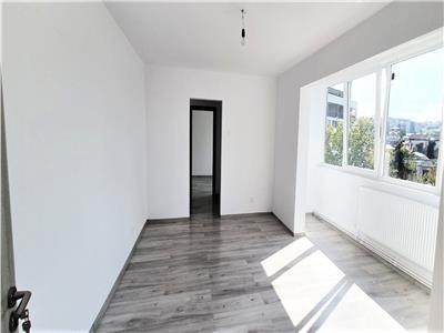 Apartament 2 camere, proaspat renovat, cartier Gheorgheni, P-ta Hermes