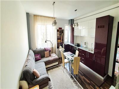 Apartament 3 camere, cu Parcare, Cartier Gheorgheni, zona Alverna