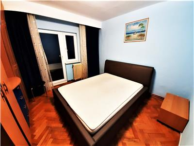 Apartament Pet Friendly 3 camere,2 BALCOANE, 2 PARCARI cartier Zorilor