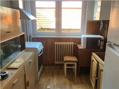 COMISION 0 !! Apartament 2 camere, etaj intermediar, Grigorescu