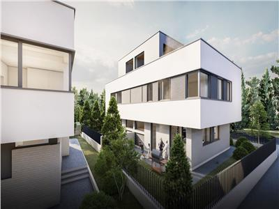 Comision 0! Duplex finalizat cu TERASA panoramica, zona Voronet