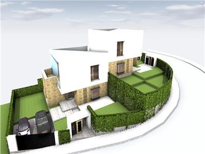 Comision 0! Casa NOUA tip duplex, cartierul Tineretului, zona Voronet