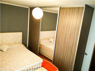 Apartament 3 camere, Modern, cartier Iris, zona Auchan