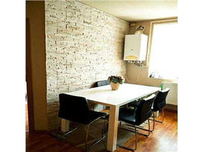 Apartament 3 camere, Modern, bloc NOU, cartier Iris, Oasului 86-90
