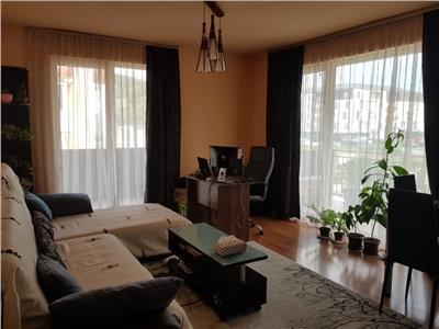Apartament 2 camere, etaj intermediar, moobilat si utilat, Floresti