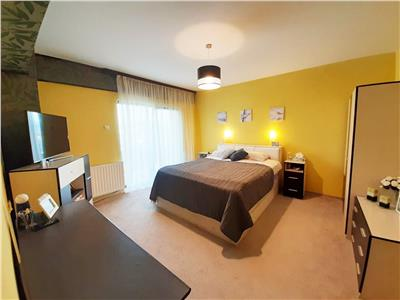 Comision 0%! Apartament modern, 4 camere cu TERASA spatioasa