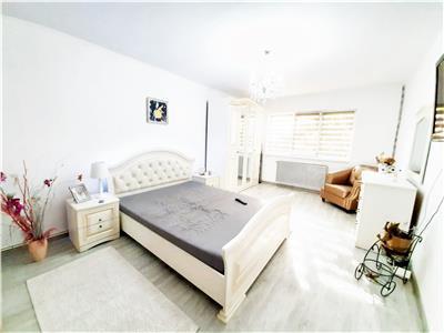 Aparatament elegant cu 2 camere decomandate, The Office, Marasti
