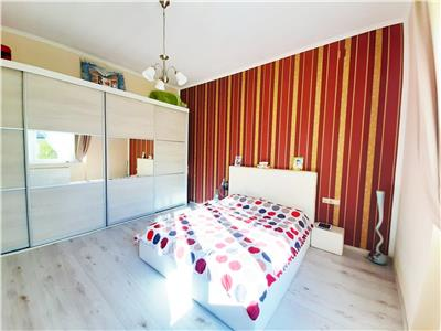 Apartament modern cu 3 camere si Terasa, zona Horea