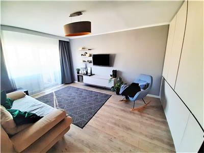 Apartament spatios 3 camere DECOMANDATE LUX, Cartier Intre Lacuri