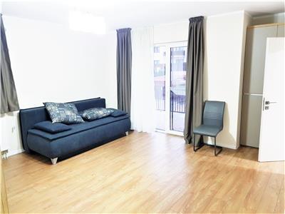 Apartament modern cu o camera si Parcare in bloc NOU, Iulius Mall