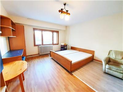 Apartament spatios cu o camera in Manastur