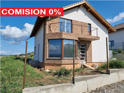 Comision 0! Casa individuala in Popesti la 7 minute de Autogara