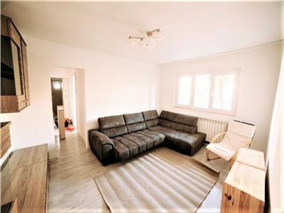 Apartament Pet Friendly cu 2 dormitoare + living, zona Big