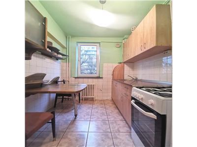 Apartament cu 2 camere, etaj 3, aproape de Iulius Mall, Gheorgheni