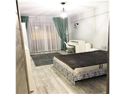 Apartament Ultrafinisat cu o camera, in Centru, zona Traian Mosoiu