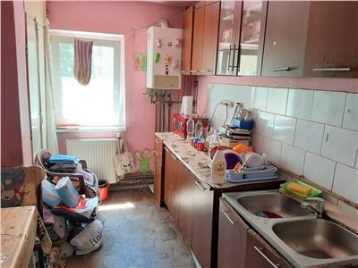 Apartament 4 camere decomandate, etaj 1, Calea Floresti, Manastur