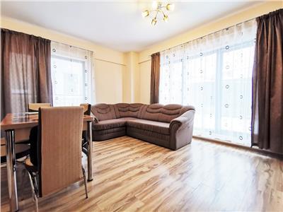Apartament modern cu terasa de 42 mp, parcare subterana, Calea Turzii