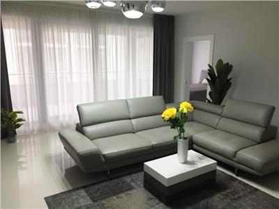 LUX! Apartament cu 3 camere, 2 balcoane, parcare subterana, Gheorgheni