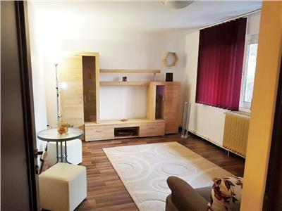 PET FRIENDLY! Apartament cochet cu 3 camere, parcare, cartier Manastur