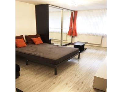 Apartament LUX cu o camera in bloc NOU, cartier Zorilor