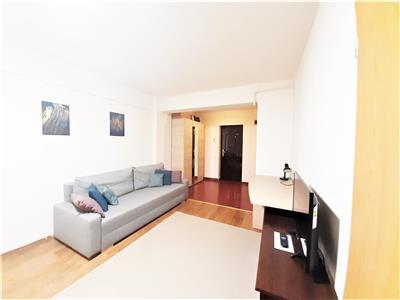 Apartament modern cu o camera si Parcare in bloc NOU in Centru, Calea Motilor