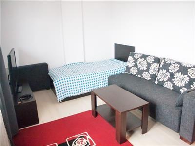Apartament modern cu o camera si balcon, zona Spitalului de Recuperare