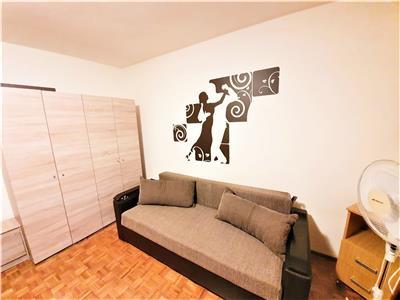 Apartament elegant si spatios cu o camera, Cartier Gheorgheni