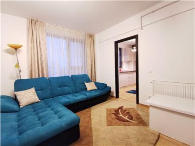 Apartament LUX cu 3 camere in bloc nou, parcare, cartier Borhanci