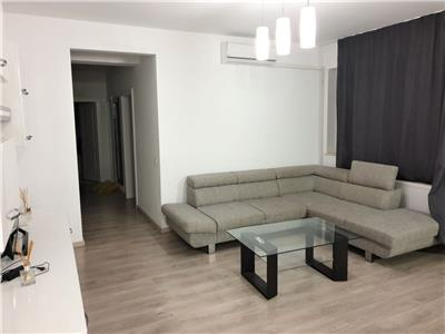 Apartament cu 3 camere, parcare subterana in zona linistita, Buna Ziua